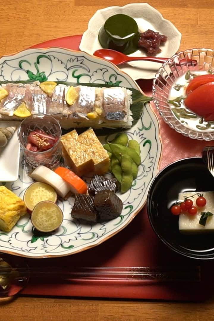 Traditional Sushi Course