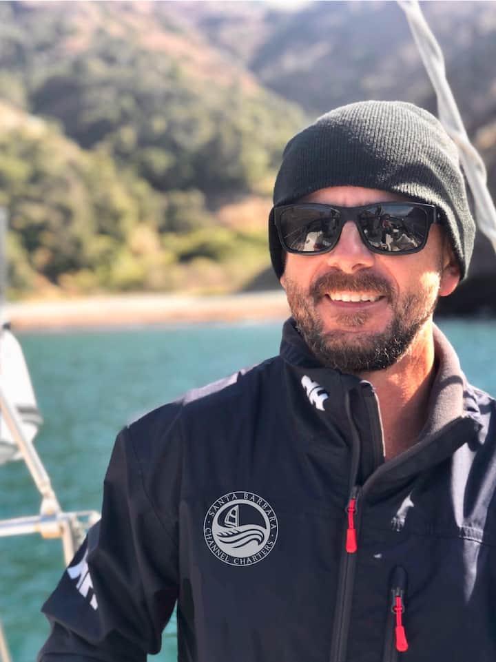 Captain Pascal Sada