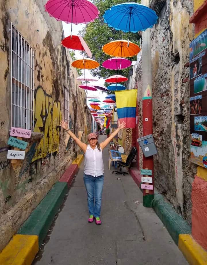 Visit getsemani with recommendations