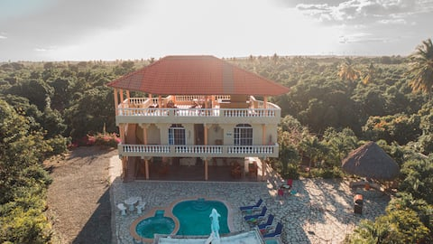 Hacienda De Paz y Tranquilidad