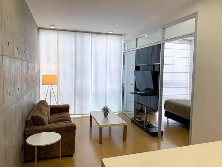 Apartamento Tipo Loft - Cali