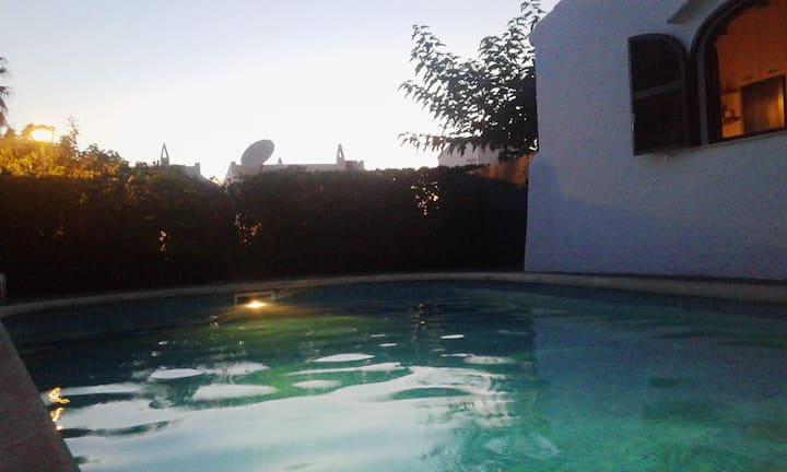 Nachetes 1, Cala Blanca, Menorca