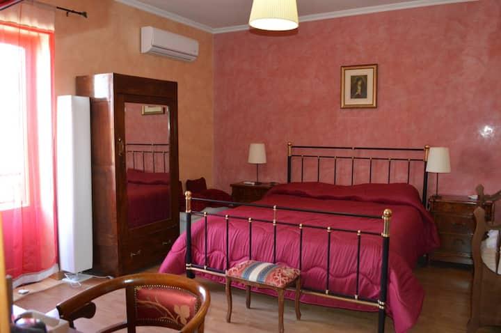 Camera Vittoria