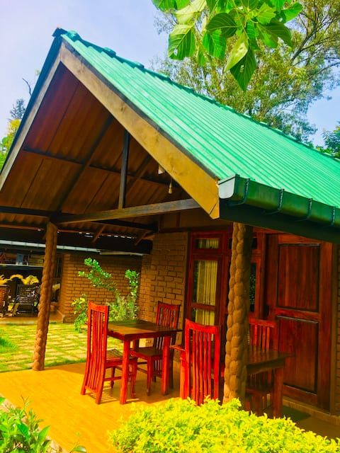 Wild Resort Ella - Chata 2