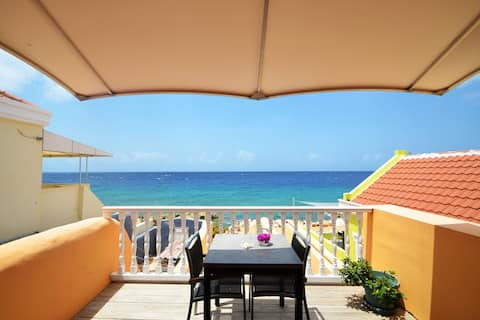 Dushi Pietermaai Apartments SOLEIL \ Ocean view