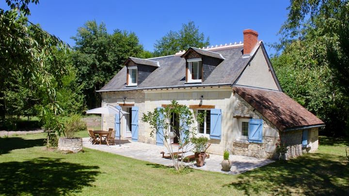 Country cottage - Loire Valley