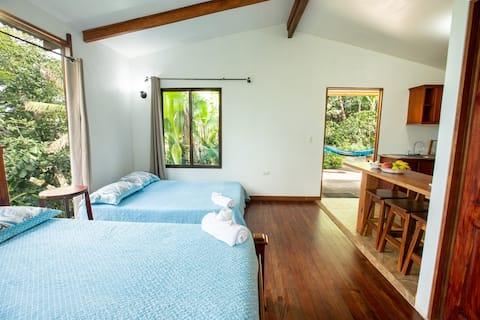 Cabine sur Monteverde Coffee Farm 1