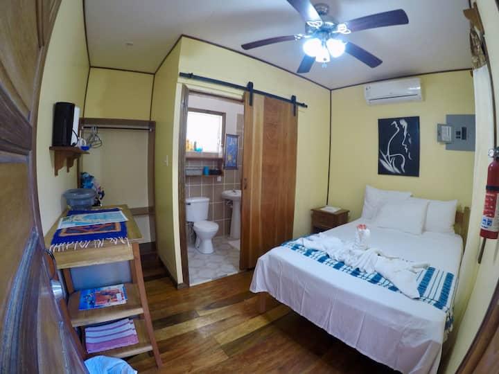 Chila's Sol Room / Gold Standard