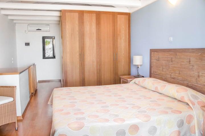 Sea View Apartment - Pelagos Holidays Apartments