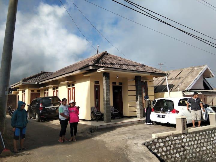 Villa Tengger Asri 3  Gunung Bromo