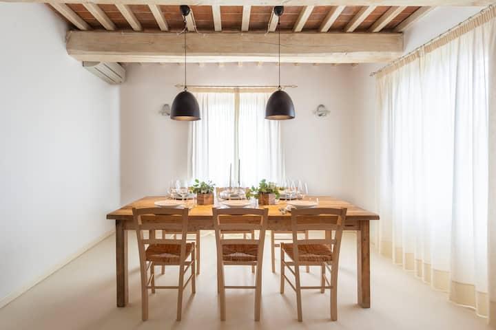 MELOGRANO | Borgo Giorgione