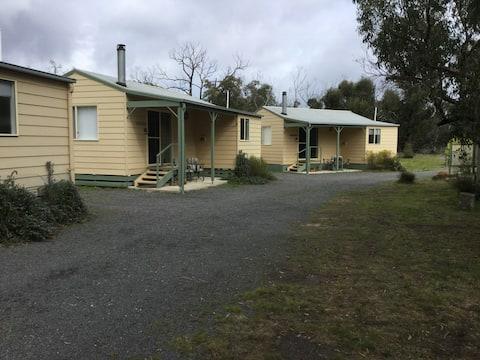 Orchid Lane Cottages. Cabin 2