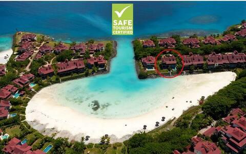 Health Cert. Maison Bernik by Simply-Seychelles