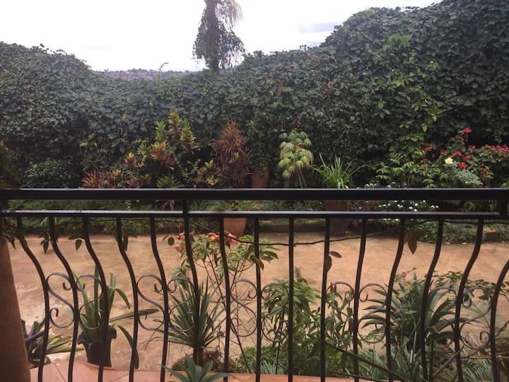 Amazing Spot in Kampala!