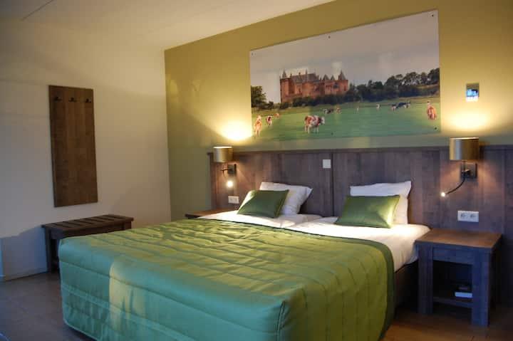 Room 2 on the cheesefarm