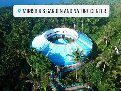 Mirisbiris Garden & Nature Center (Room #2)