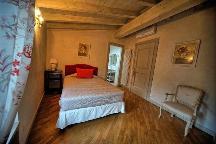 Single Room / Lake Garda