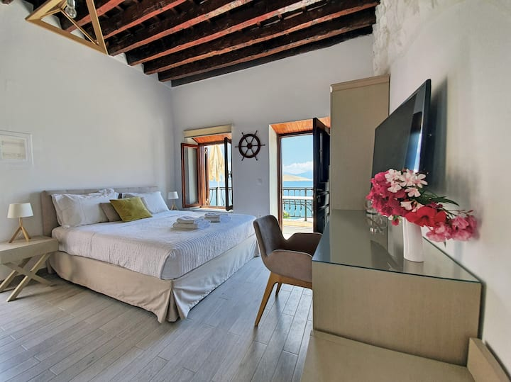 Aegean View Villas (superior villa)