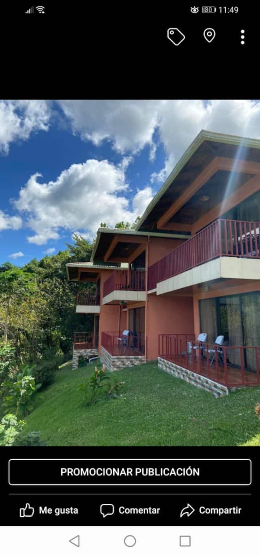 Junior Suite Private, A/C Balcony  Volcano View