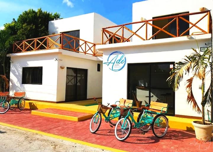 Ade Hotel  - Habitación Superior + Desayuno