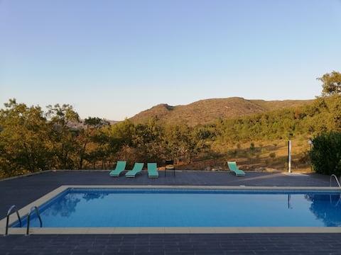 Quinta dos Carvalhais - Agroturismo