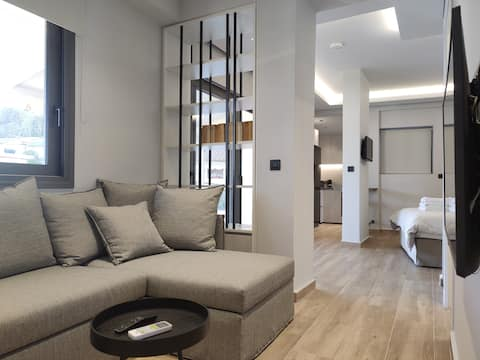 'Irida Apartments' *Apt1* in the centre of Zante