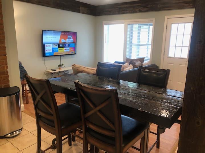 1st Class Rentals All New 2 Bedroom Apartment