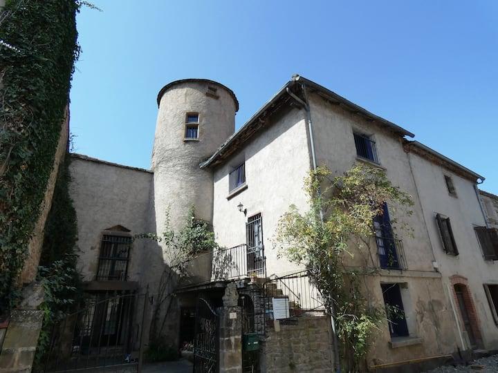 French Escapes-Maison De Tourelle
