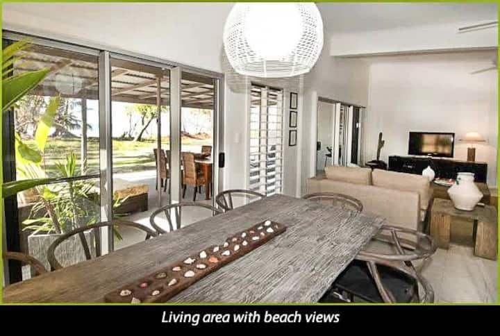 Mission Belle - Stunning Beachfront House