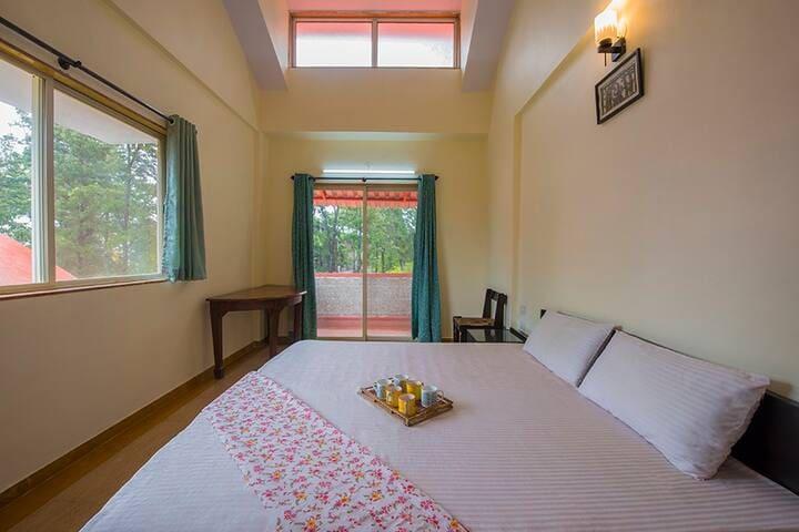 Bedroom 3, FF