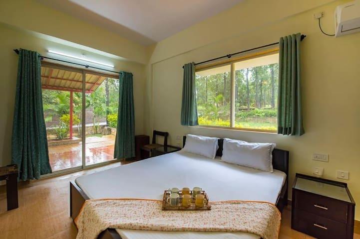 Bedroom 2, GF