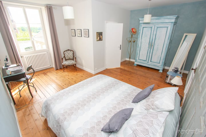 Double Room close to the Puy du Fou