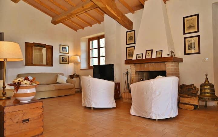 I Gergoni - House Emilia