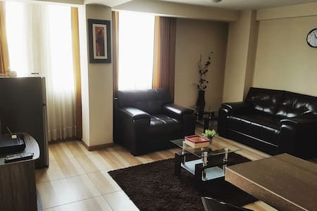 Private Apartment #2 • modern & cozy • DISINFECTED