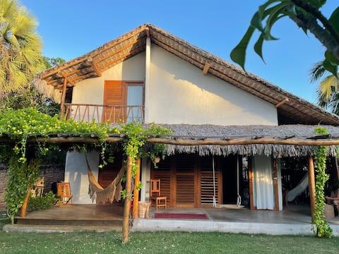 Casa de Praia em Barra Grande