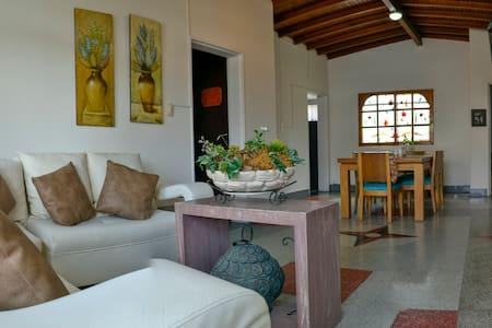 """¡Renovated! """"Casa Prado"""" A wonderful central place"""