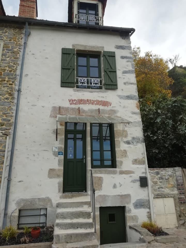 Gite à Fresnay sur Sarthe