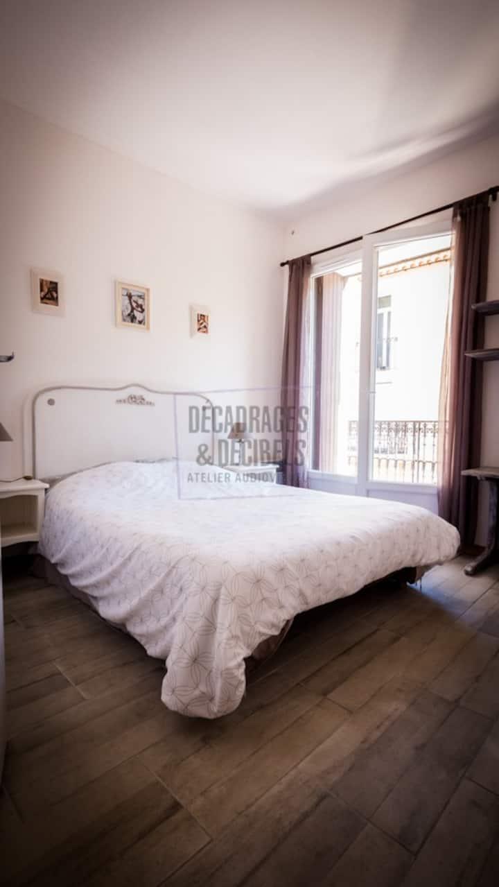 appartement romantique