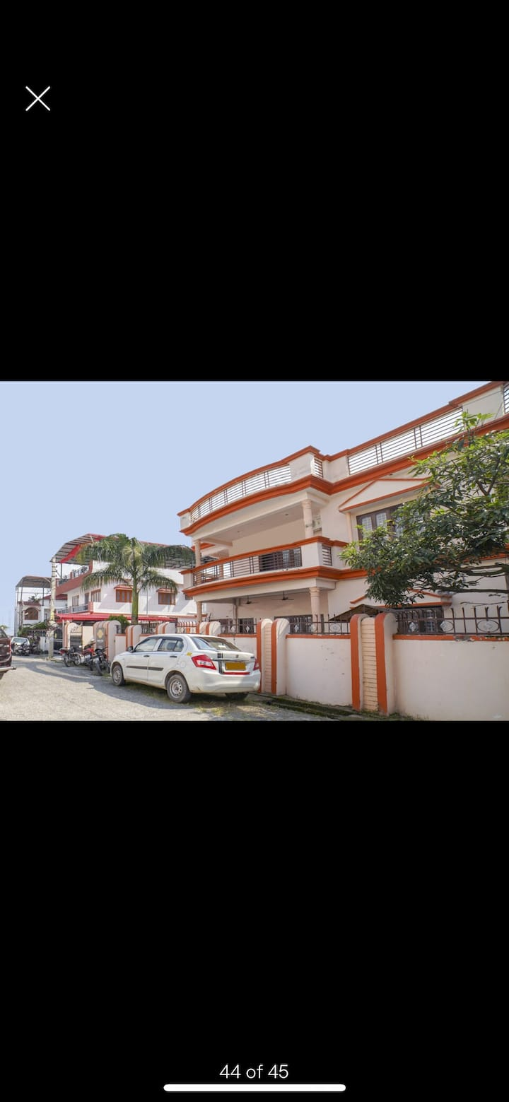 GK Hostel and Guest House