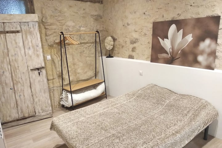 Small house in Luberon