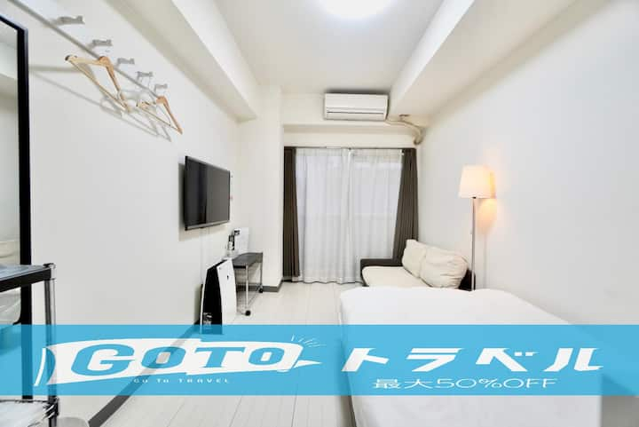 1P.Nagoya Sta. walk 15 min!Bike!WiFi! clean room!