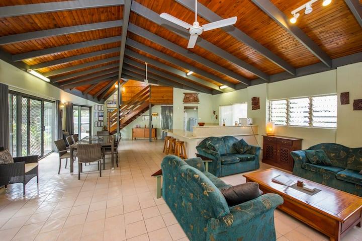 Villa Min 5 Nights @ Island Leisure Resort