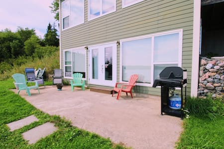 Spectacular Private Beach Suite Summer