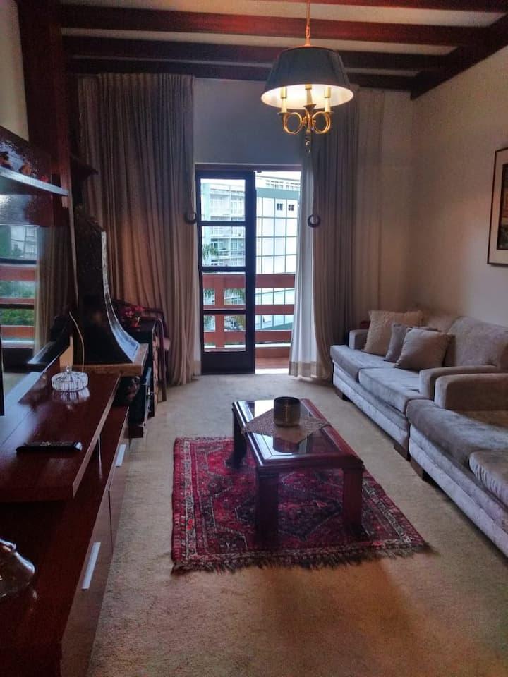 Lindo Apartamento perto do Centro de Capivari
