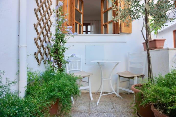 Urban Garden Apartment 2