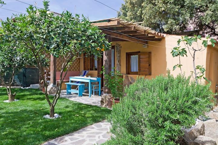 Casa a San Pantaleo Costa Smeralda
