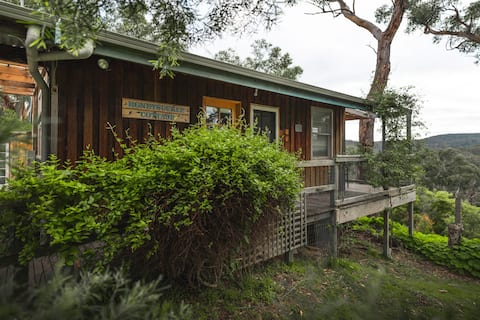 Honeysuckle Cottage Lorne
