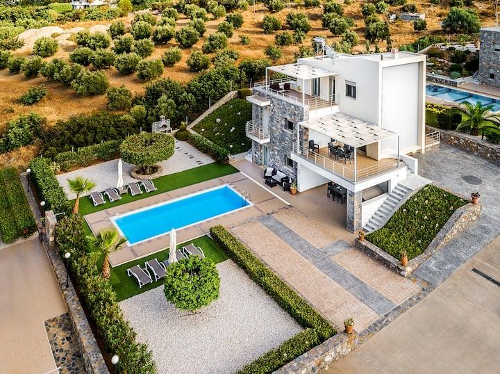 Aroma Villas - Villa Mint