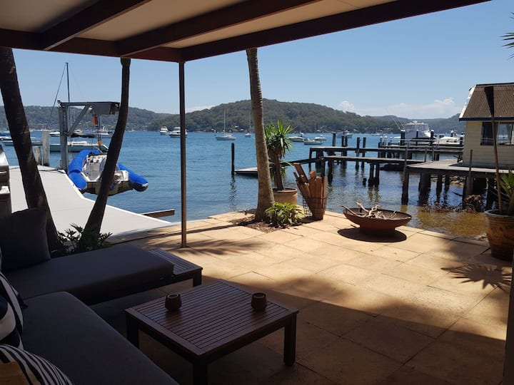 Pittwater Boat House
