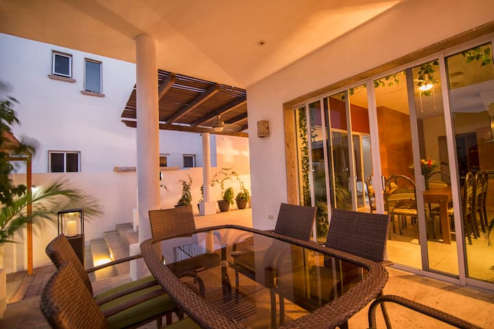 Best Location in Cabo Pedregal near Marina
